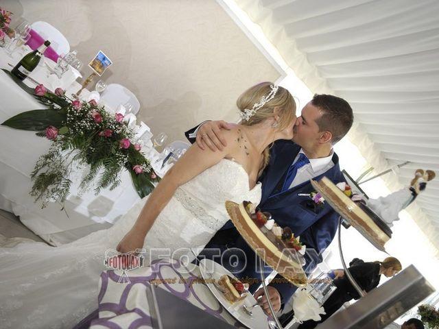 La boda de Juan y Maria Jose en Almería, Almería 13