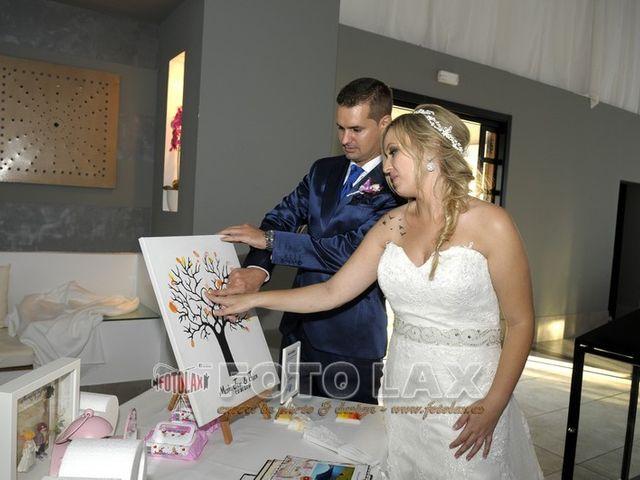 La boda de Juan y Maria Jose en Almería, Almería 14