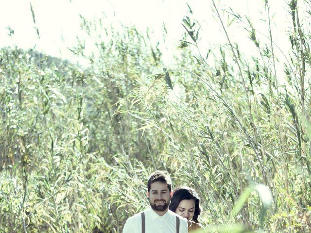 La boda de Vincen y Carmen en Castelló/castellón De La Plana, Castellón 10