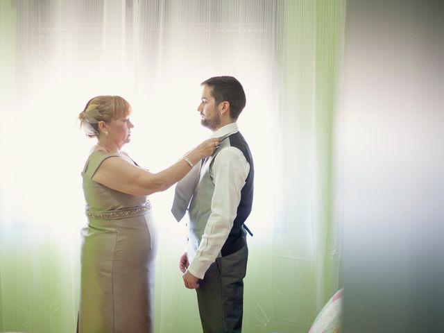 La boda de Vincen y Carmen en Castelló/castellón De La Plana, Castellón 18