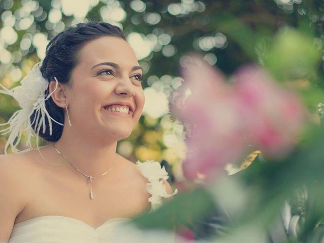 La boda de Vincen y Carmen en Castelló/castellón De La Plana, Castellón 44