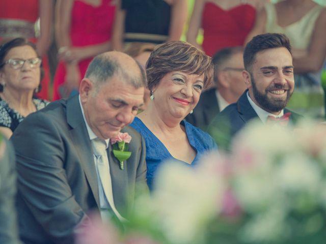 La boda de Vincen y Carmen en Castelló/castellón De La Plana, Castellón 46