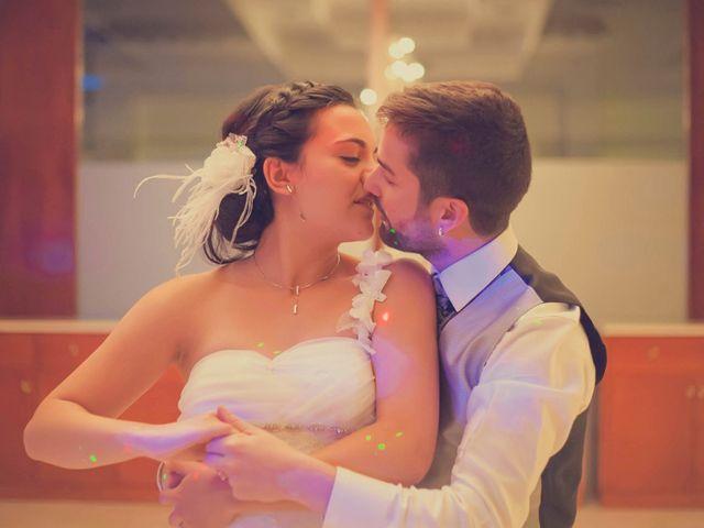 La boda de Vincen y Carmen en Castelló/castellón De La Plana, Castellón 63