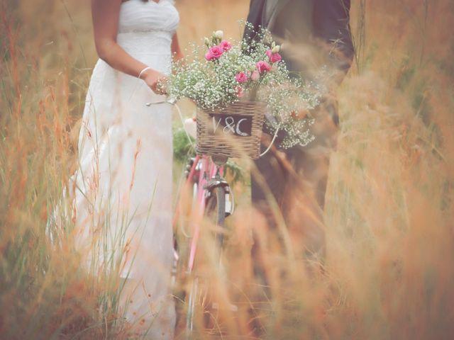 La boda de Vincen y Carmen en Castelló/castellón De La Plana, Castellón 68