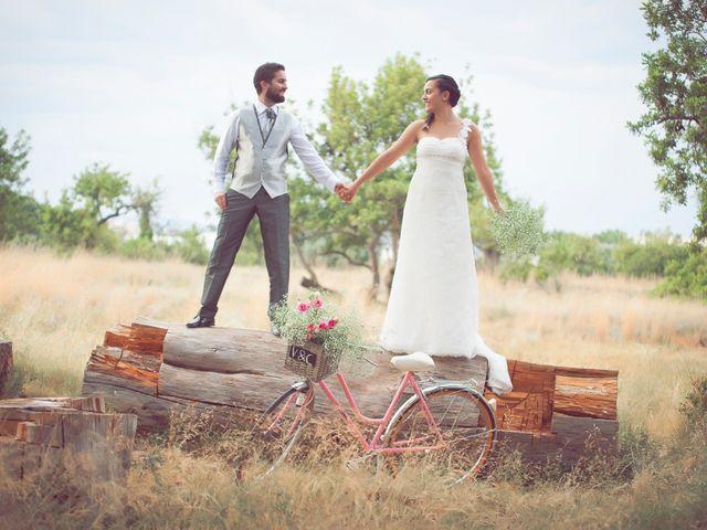 La boda de Vincen y Carmen en Castelló/castellón De La Plana, Castellón 71