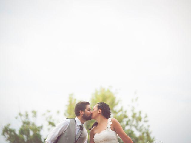 La boda de Vincen y Carmen en Castelló/castellón De La Plana, Castellón 72