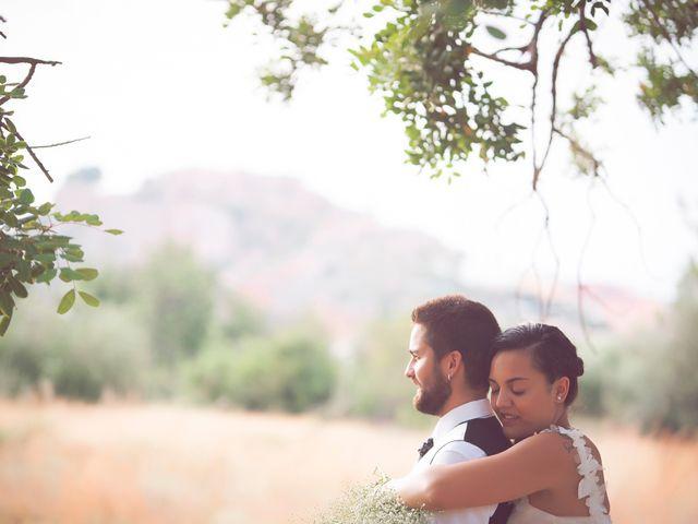 La boda de Vincen y Carmen en Castelló/castellón De La Plana, Castellón 74