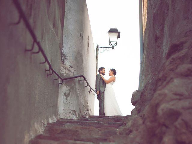 La boda de Vincen y Carmen en Castelló/castellón De La Plana, Castellón 80