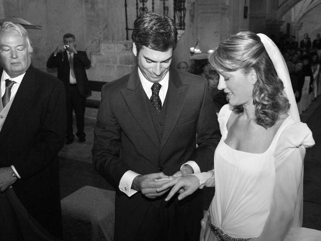 La boda de Tatiana y Jacobo