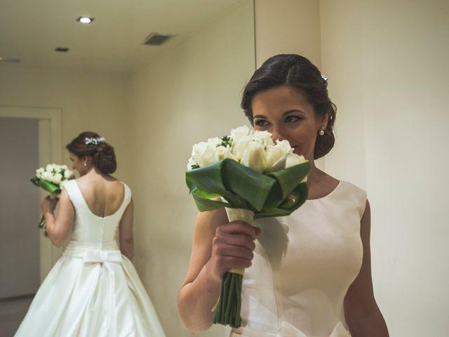 La boda de Diego y Carmen en Santander, Cantabria 4