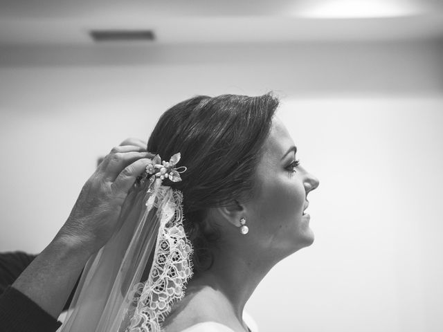La boda de Diego y Carmen en Santander, Cantabria 5