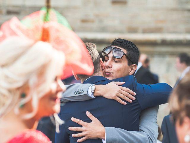La boda de Diego y Carmen en Santander, Cantabria 8