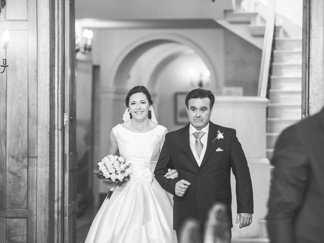 La boda de Diego y Carmen en Santander, Cantabria 11