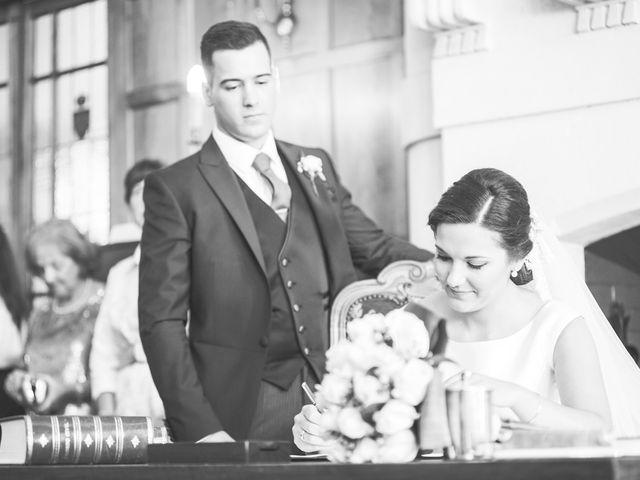 La boda de Diego y Carmen en Santander, Cantabria 19