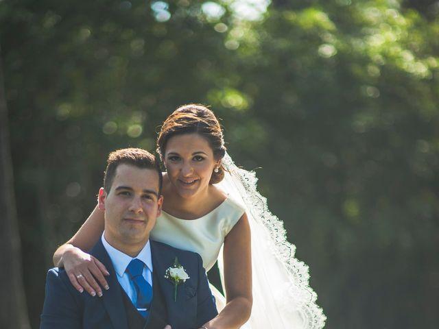 La boda de Diego y Carmen en Santander, Cantabria 25