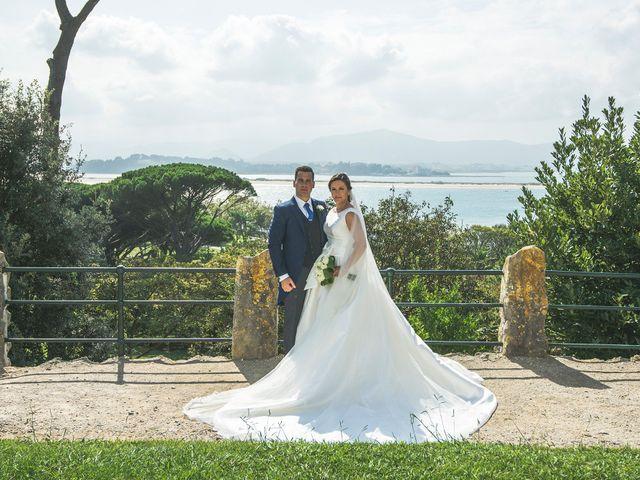La boda de Diego y Carmen en Santander, Cantabria 28