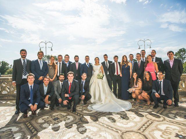 La boda de Diego y Carmen en Santander, Cantabria 29