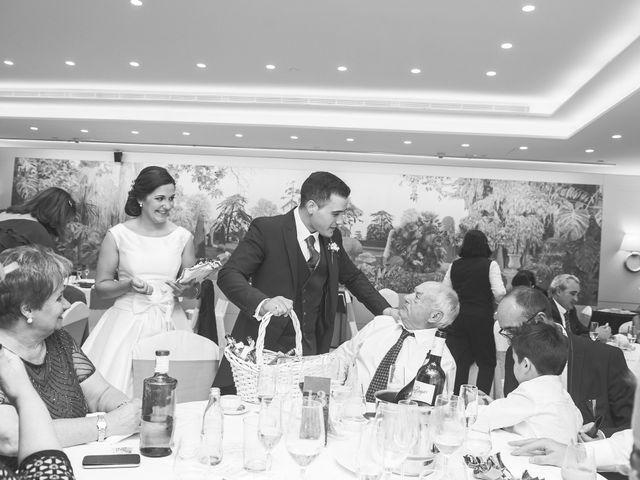 La boda de Diego y Carmen en Santander, Cantabria 31