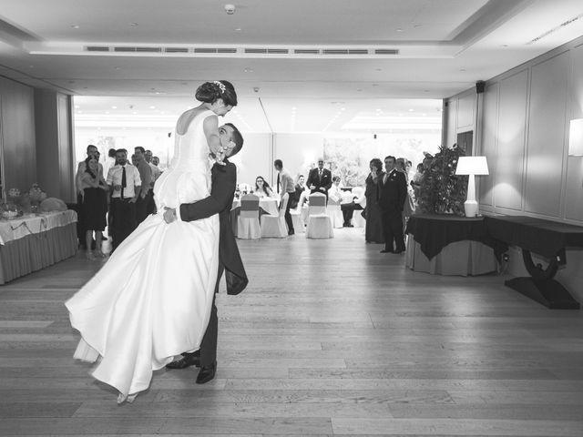 La boda de Diego y Carmen en Santander, Cantabria 33