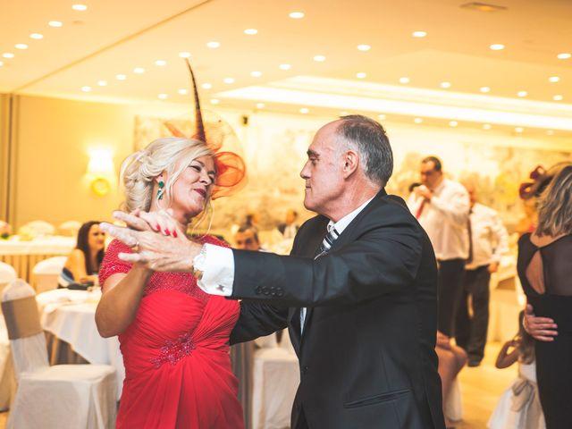 La boda de Diego y Carmen en Santander, Cantabria 34