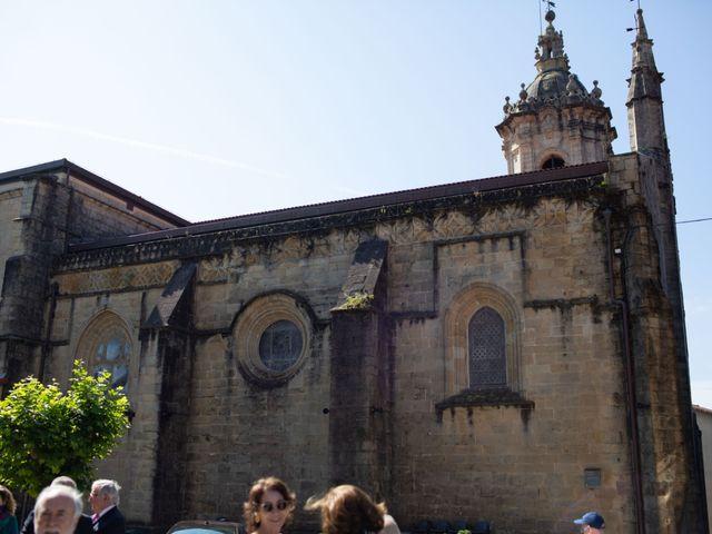 La boda de Rodrigo y Elena en Hondarribia, Guipúzcoa 3