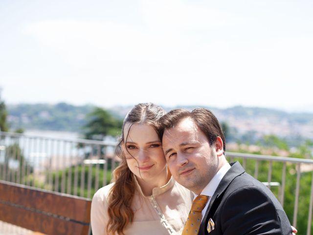 La boda de Rodrigo y Elena en Hondarribia, Guipúzcoa 4