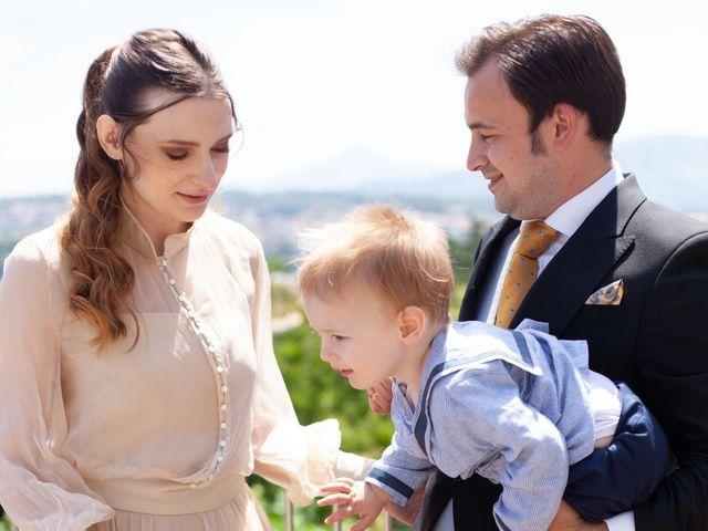 La boda de Rodrigo y Elena en Hondarribia, Guipúzcoa 5