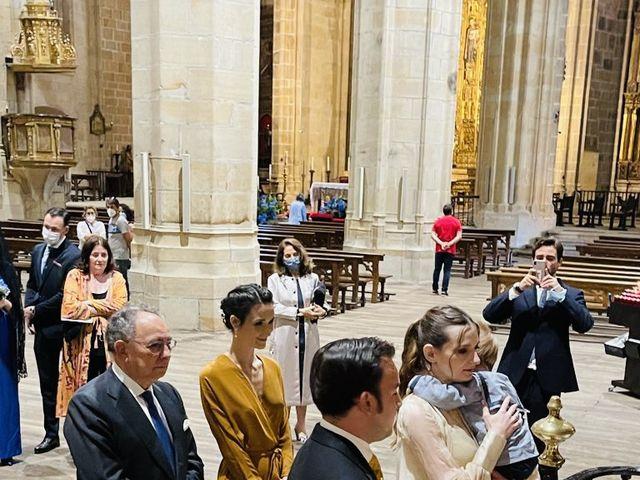 La boda de Rodrigo y Elena en Hondarribia, Guipúzcoa 9