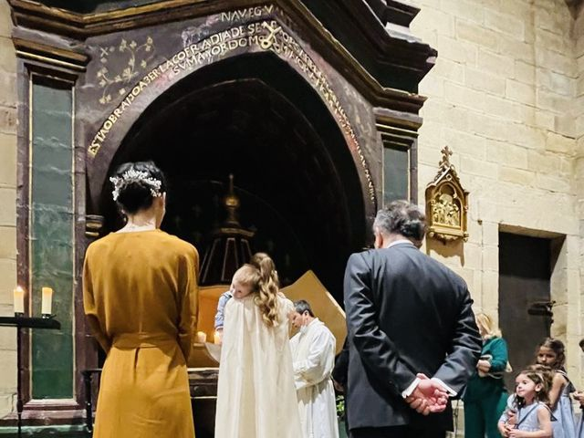 La boda de Rodrigo y Elena en Hondarribia, Guipúzcoa 10