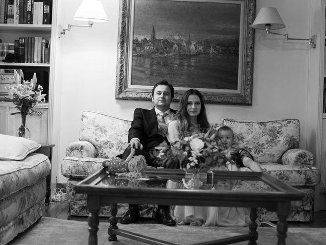 La boda de Rodrigo y Elena en Hondarribia, Guipúzcoa 13