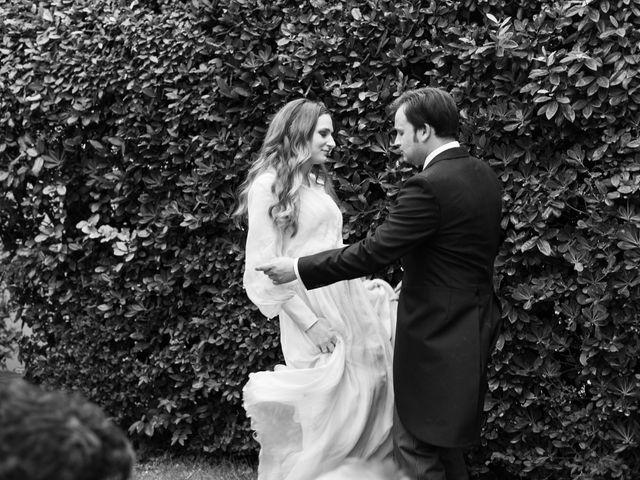 La boda de Rodrigo y Elena en Hondarribia, Guipúzcoa 18
