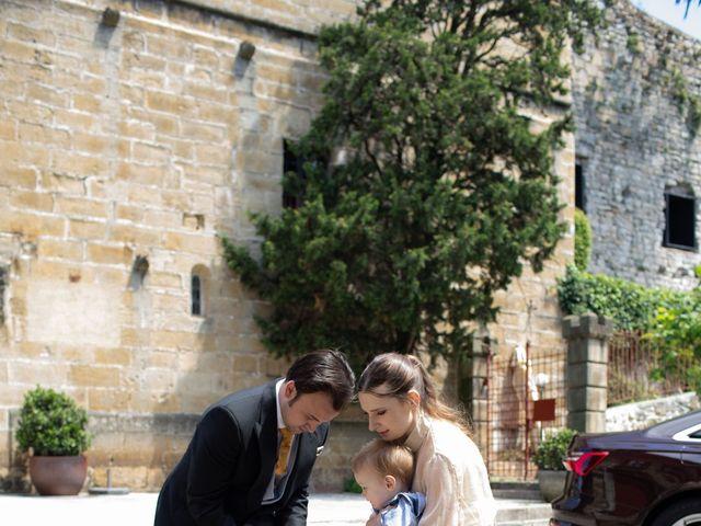 La boda de Rodrigo y Elena en Hondarribia, Guipúzcoa 24