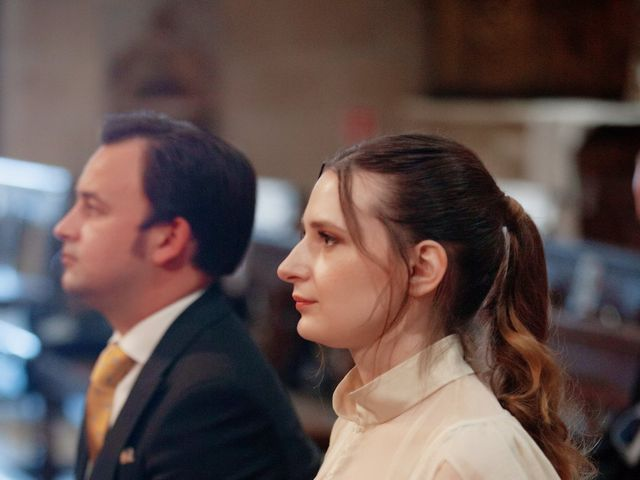 La boda de Rodrigo y Elena en Hondarribia, Guipúzcoa 37