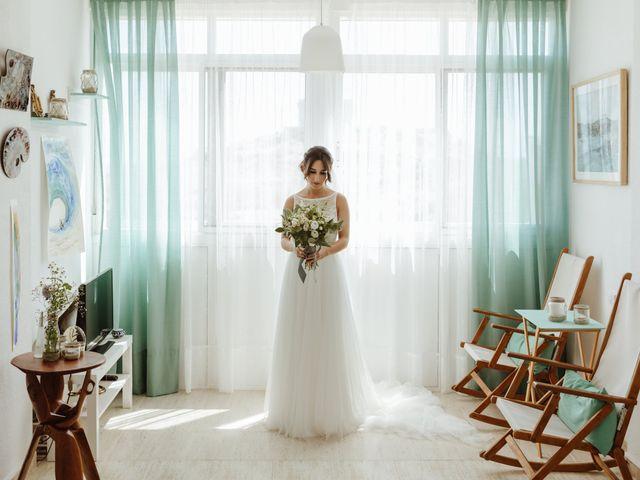 La boda de Roberto y Cristina en La Manga Del Mar Menor, Murcia 13