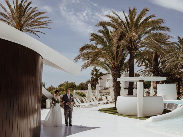 La boda de Roberto y Cristina en La Manga Del Mar Menor, Murcia 19