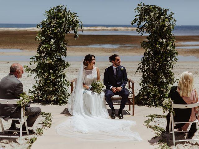 La boda de Roberto y Cristina en La Manga Del Mar Menor, Murcia 22