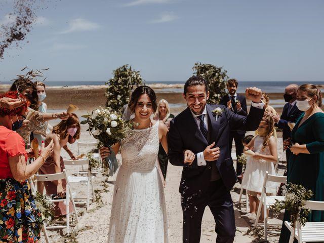 La boda de Roberto y Cristina en La Manga Del Mar Menor, Murcia 24