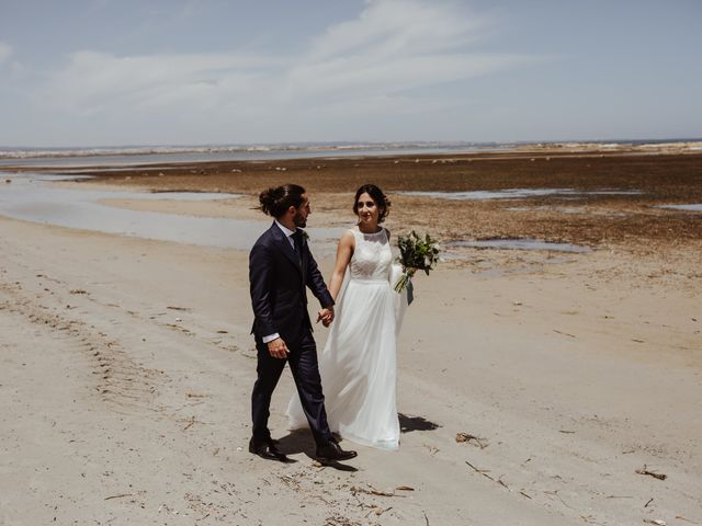 La boda de Roberto y Cristina en La Manga Del Mar Menor, Murcia 25