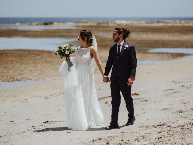 La boda de Roberto y Cristina en La Manga Del Mar Menor, Murcia 26