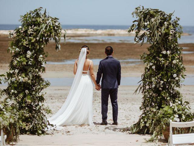 La boda de Roberto y Cristina en La Manga Del Mar Menor, Murcia 27