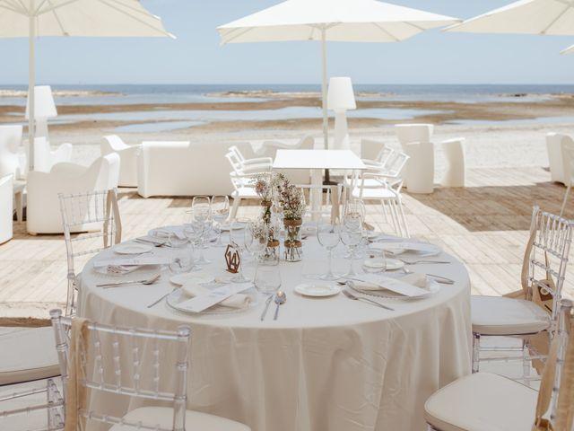 La boda de Roberto y Cristina en La Manga Del Mar Menor, Murcia 28