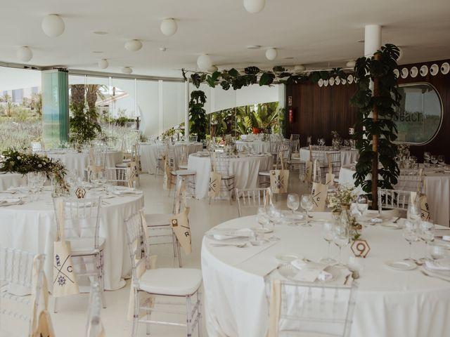 La boda de Roberto y Cristina en La Manga Del Mar Menor, Murcia 29