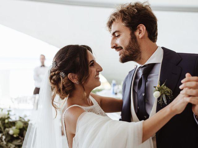 La boda de Roberto y Cristina en La Manga Del Mar Menor, Murcia 31