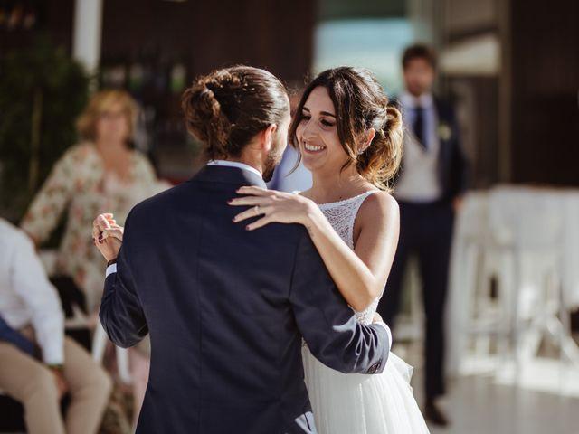 La boda de Roberto y Cristina en La Manga Del Mar Menor, Murcia 34