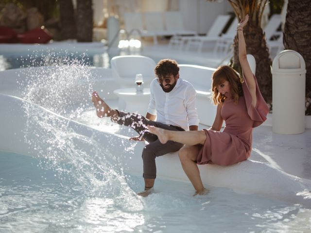 La boda de Roberto y Cristina en La Manga Del Mar Menor, Murcia 39