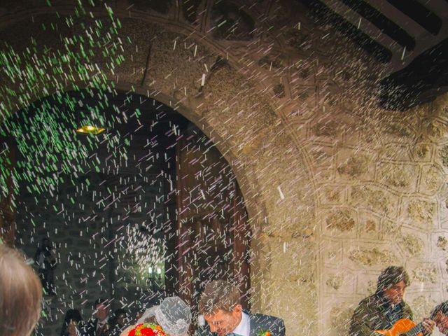 La boda de Alvaro y Carmen en San Pablo De Los Montes, Toledo 6