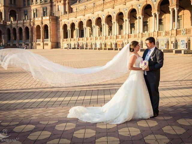 La boda de Nuria Maria  y Pedro Juan
