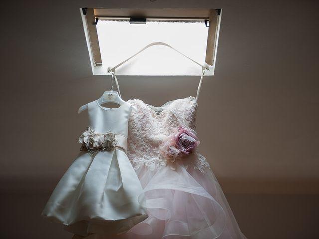 La boda de Ángel y Lorena en Tarragona, Tarragona 21