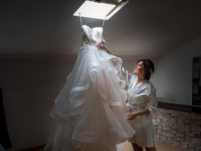 La boda de Ángel y Lorena en Tarragona, Tarragona 23