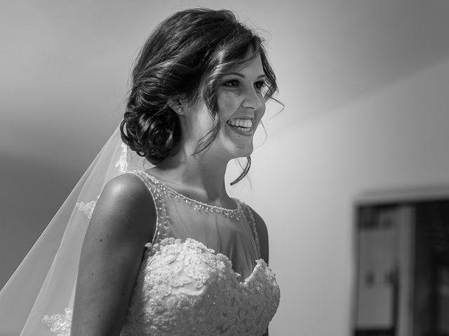 La boda de Ángel y Lorena en Tarragona, Tarragona 33